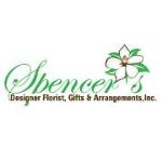 Логотип от Spencer's Designer Florist, Подарки и Композиции