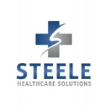 Логотип Steele Healthcare Solutions