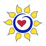 Солнечное Небо Консультирование Логотип