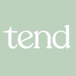 Тенд логотип