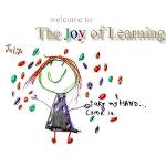 Радость обучения логотип