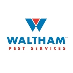 Логотип Waltham Pest Services