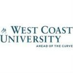 Логотип университета западного побережья