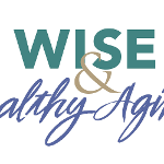 WISE & Healthy Aging Logo