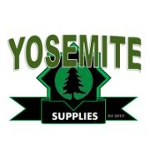 Логотип Yosemite Supplies